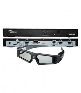 Optoma 3D-XL 3D adapter