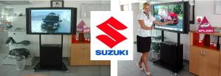 Suzuki touch autókonfigurátor
