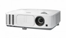 NEC NP-401H projektor