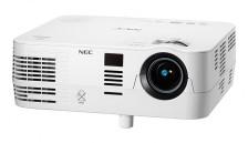 NEC VE281 projektor