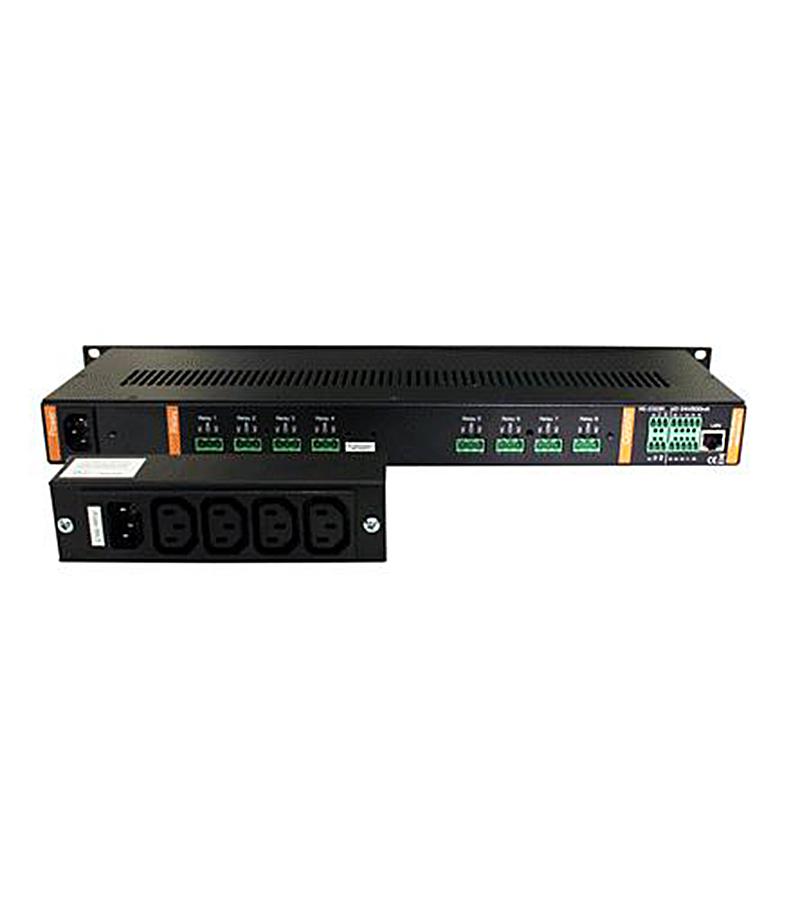Neets IEC Mains 230V adapter