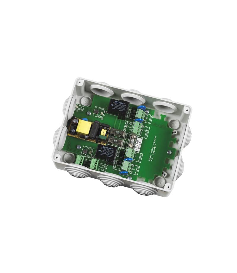 Neets relay 2, relébox