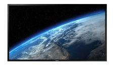 Panasonic TH-98LQ70L monitor